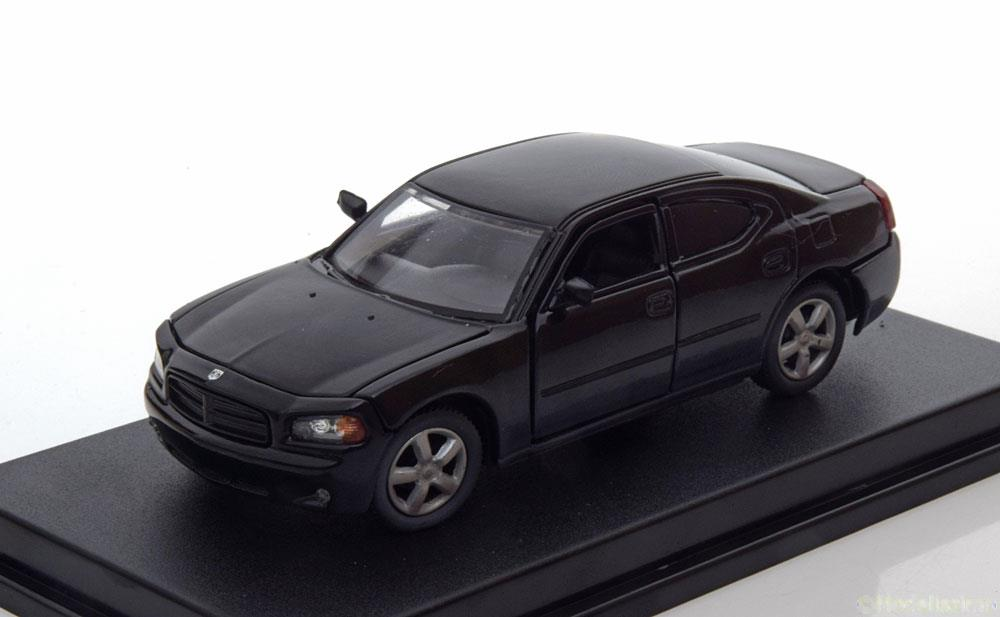 17,95€                                                                             The-Walking-Dead-Dodge-Charger-Police-Greenlight-Collectibles-86505-0