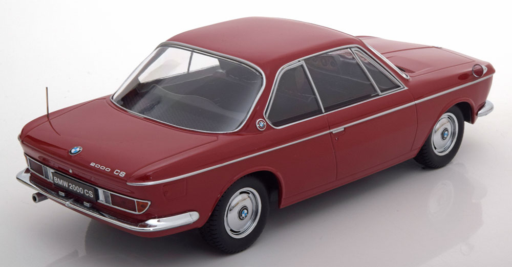 KK-Scale Models noviteti - Page 12 Coupe-BMW-2000-CS-KK-Scale-KKDC180122-2